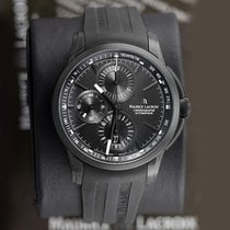 Maurice Lacroix Pontos Chronographe 43mm Black United States of America, New York, Airmont