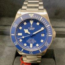 Tudor Pelagos Titanium 42mm Blue No numerals United Kingdom, Wilmslow