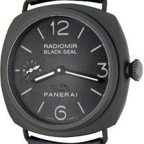 Panerai Radiomir Black Seal Ceramic 45mm Black Arabic numerals United States of America, Texas, Dallas