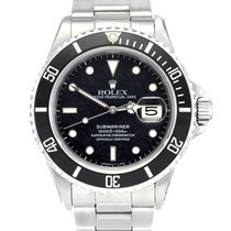 Rolex Submariner Date 16800 Very good Steel 40mm Automatic United Kingdom, Manchester