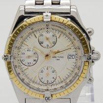 Breitling Chronomat Gold/Steel 40mm