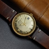 GUB Glashütte Steel 31mm Automatic pre-owned