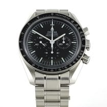 Omega Speedmaster Professional Moonwatch Сталь 42mm