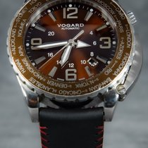 Vogard pre-owned Automatic 43mm