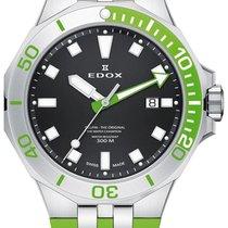 Edox Кварцевые 53015 3VCA NIN новые