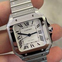 Cartier Acier 35mm Remontage automatique WSSA0029 nouveau Belgique, Antwerpen