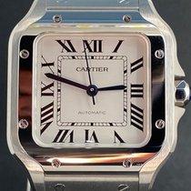 Cartier Acier 35mm Remontage automatique WSSA0029 nouveau
