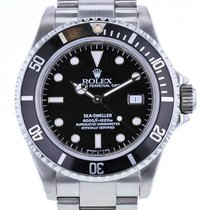 Rolex Sea-Dweller 4000 Steel 39mm