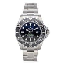 Rolex Sea-Dweller Deepsea Steel 44mm Black No numerals United States of America, Pennsylvania, Bala Cynwyd
