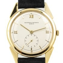 Vacheron Constantin Yellow gold Manual winding pre-owned
