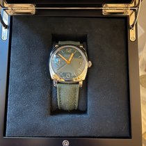 Panerai Radiomir 1940 Steel 47mm Green