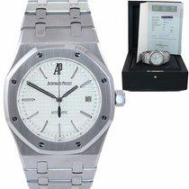 Audemars Piguet Parts/Accessories Men's watch/Unisex 274679886564 pre-owned Steel Steel Royal Oak