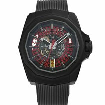 Corum Admiral's Cup AC-One Tytan 45mm
