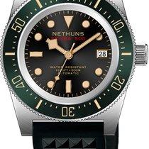 Nethuns 41mm 500 SS523B новые