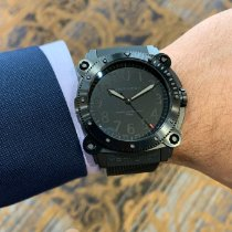 Hamilton Khaki Navy BeLOWZERO new 2020 Automatic Watch with original box and original papers H78505332