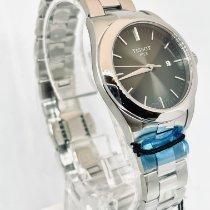Tissot new Quartz 29.3mm Steel Sapphire crystal