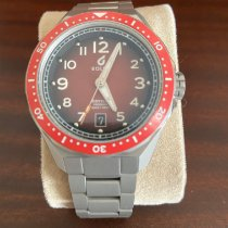 Boldr 40mm Automatic 288 pre-owned
