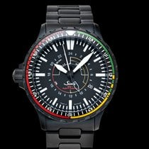 Sinn Steel 43mm Automatic 857.050-Solid.2LST new United States of America, California, Burlingame