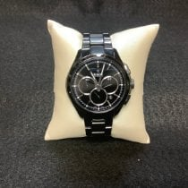 Rado HyperChrome Chronograph Ceramic 45mm Black No numerals United States of America, New Jersey, Fords