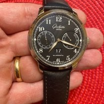 Glashütte Original Steel 44mm Automatic 100-14-07-02-30 pre-owned United States of America, Florida, St. Petersburg