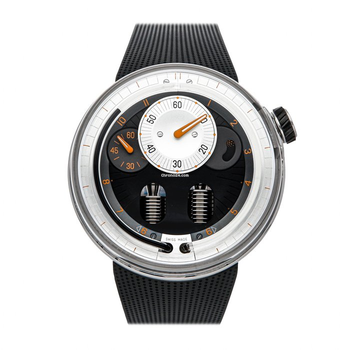 HYT H0 H00857 pre-owned