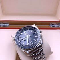 Omega Seamaster Planet Ocean Steel 43.5mm Blue Arabic numerals United States of America, Florida, Coconut Creek