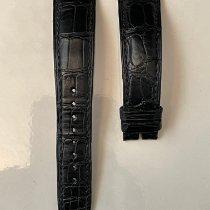 Jaeger-LeCoultre Parts/Accessories Men's watch/Unisex pre-owned Black