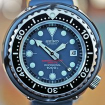 Seiko Prospex Titanium United States of America, Missouri, Chesterfield