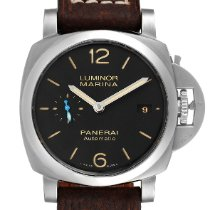 Panerai Luminor Marina 1950 3 Days Automatic Steel 42mm Black Arabic numerals United States of America, Georgia, Atlanta