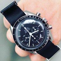 Omega Speedmaster Professional Moonwatch 311.30.42.30.01.005 Új Acél 42mm Kézi felhúzás