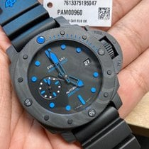Panerai Luminor Submersible PAM 00960 New Carbon 42mm Automatic Singapore, Singapore