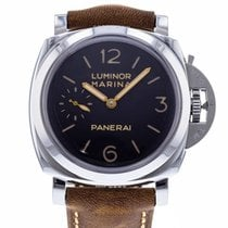 Panerai Luminor Marina 1950 3 Days PAM 00422 New Steel 47mm Manual winding Singapore, Singapore