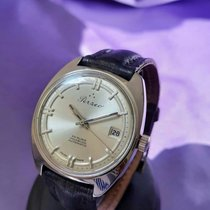 Perseo Steel Automatic 610-21 pre-owned