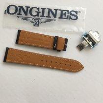 Longines L682153045 Kullanılmamış 22-21-20-19mm Otomatik Türkiye, İstabnul