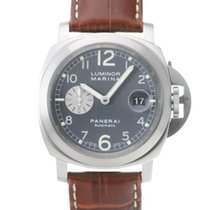 Panerai Luminor Marina Automatic Stål 44mm