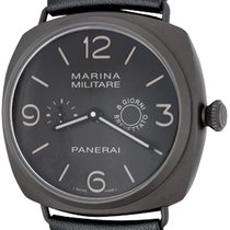 Panerai PAM 00339 Ceramic Special Editions 45mm pre-owned United States of America, Texas, Dallas
