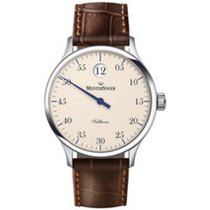 Meistersinger Salthora new 2020 Automatic Watch with original box and original papers SH903