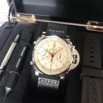 Panerai Luminor 1950 3 Days Chrono Flyback new 2020 Automatic Watch with original box and original papers PAM 00654