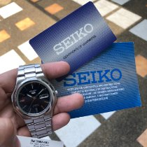 Seiko 5 SNKK45 Good Steel 38mm Automatic The Philippines, Pasay