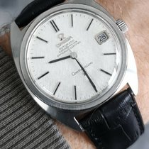 Omega Constellation Steel 35mmmm Silver United Kingdom, London