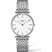 Longines La Grande Classique new Quartz Watch with original box