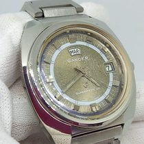 Very good Steel 38mm Automatic