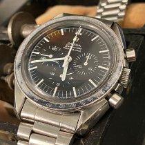Omega 145.012 Staal 1967 Speedmaster Professional Moonwatch 42mm tweedehands Nederland, Goor