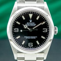 Rolex Explorer 114270 Very good Steel 36mm Automatic United States of America, Massachusetts, Boston