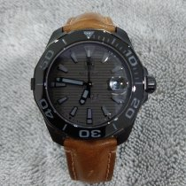 TAG Heuer Aquaracer 300M 41mm Grey