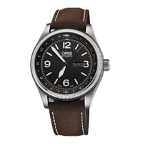 Oris Royal Flying Doctor Service Limited Edition Steel 45mm