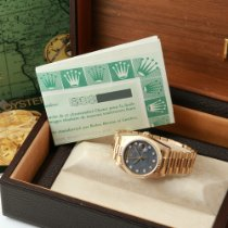 Rolex Day-Date 36 18038 Very good Yellow gold 36mm Automatic United States of America, California, Los Angeles