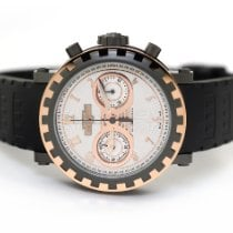 Dewitt Titanium 43mm Automatic AC.6005.53A.M092 new United States of America, Florida, Aventura