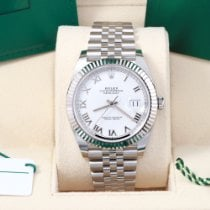 Rolex 126334 Steel 2021 Datejust 41mm new United States of America, California, Los Angeles