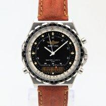 Breitling Jupiter Pilot Steel Black
